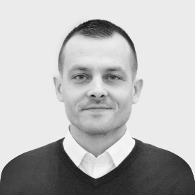 Michal Sajko - Project Manager
